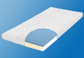 ZÖLLNER Matratze für Babys & Kleinkinder »Sky Comfort«, 60x120 cm, Kern 8 cm