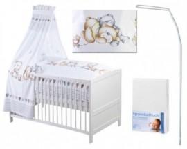 ZÖLLNER Set: für Babys & Kleinkinder »Jan Schmusebär«